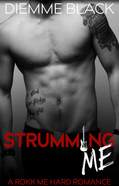 Review &Cocktail: Strumming Me by Diemme Black