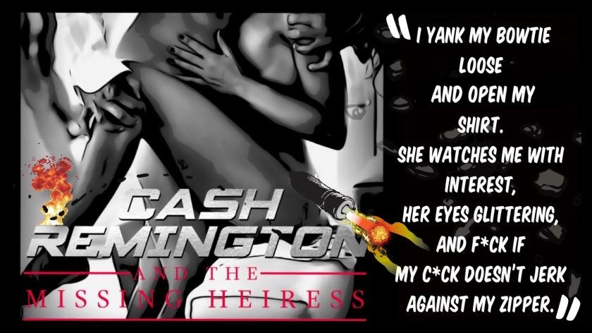 Cash teaser