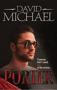 Review & Cocktail: Porter (D-Dynasty Book 1) by David Michael