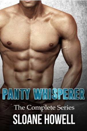 Review & Cocktail: Panty Whisperer The Complete Series