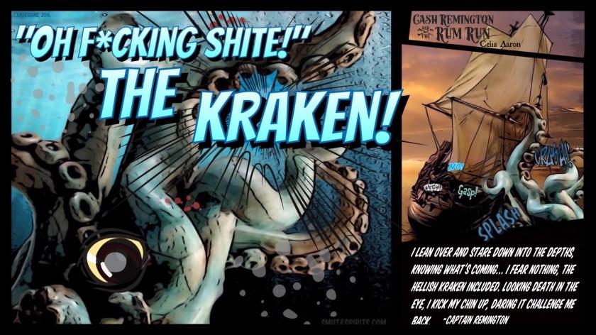 KrakenComic